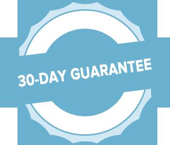 Stamp of guarantee